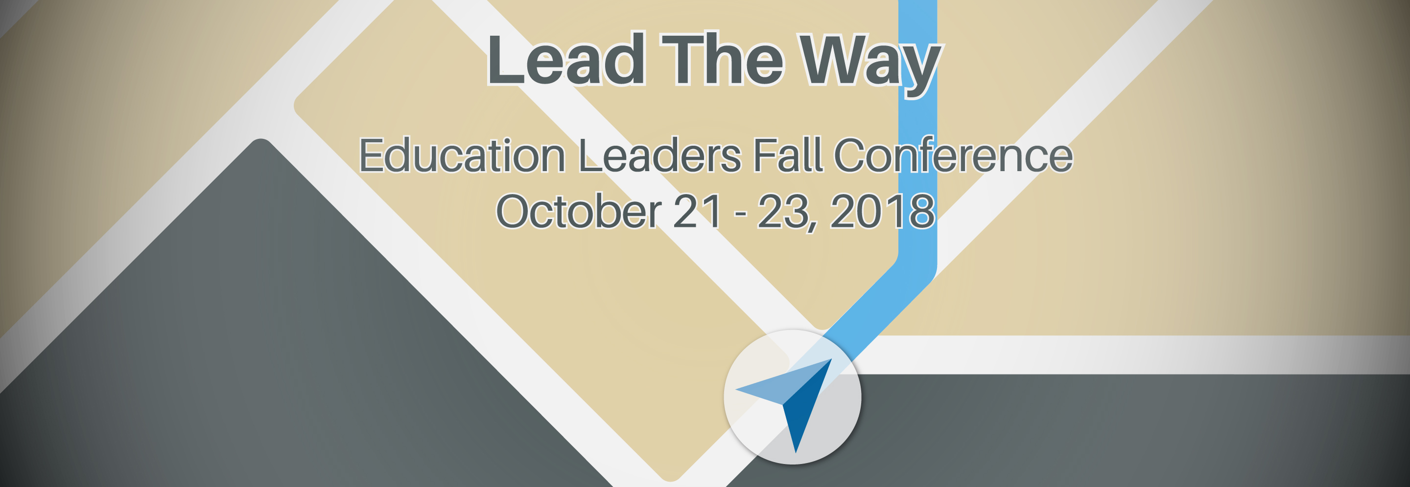 Attend Fall Conference