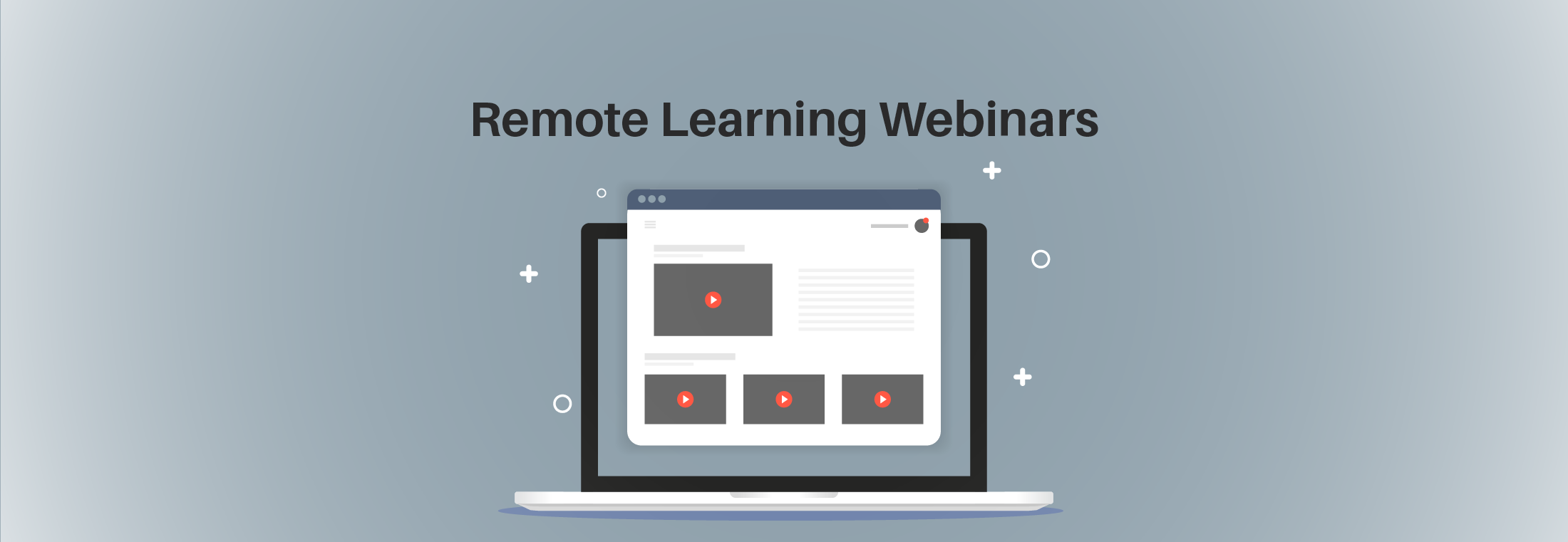 Remote Learning Videos