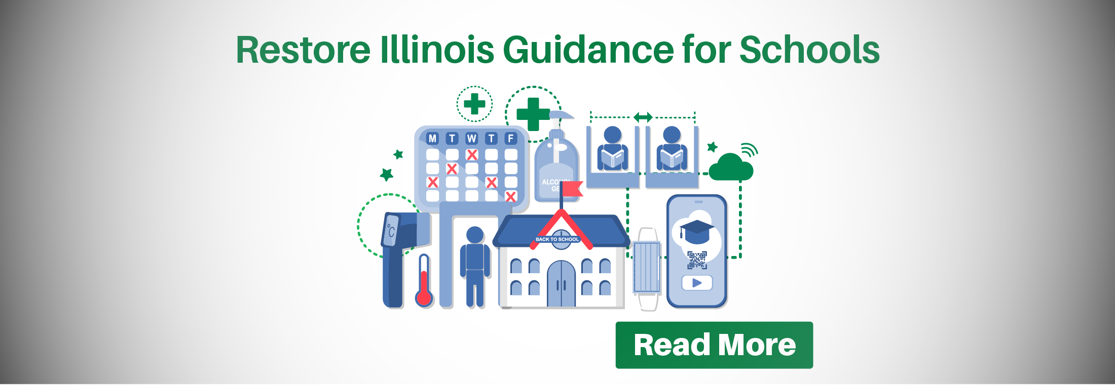 Restore Illinois Guidance for Schools