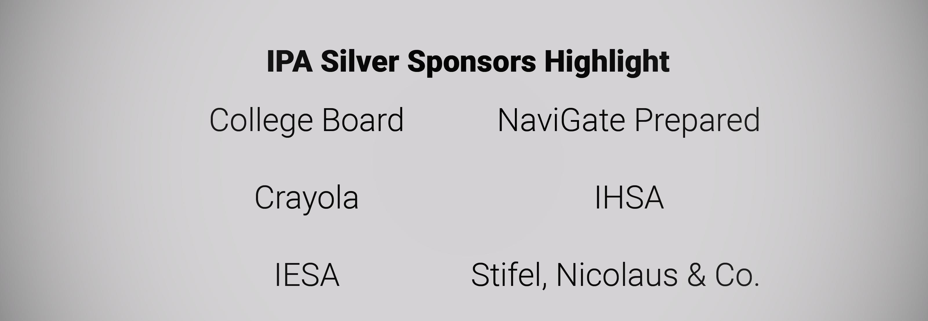 silverSponsors