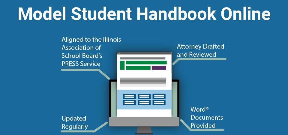 Model Student Handbook