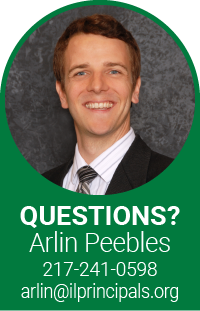Arlin Peebles