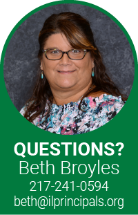 Beth Broyles