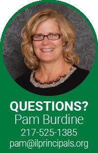 Pam Burdine